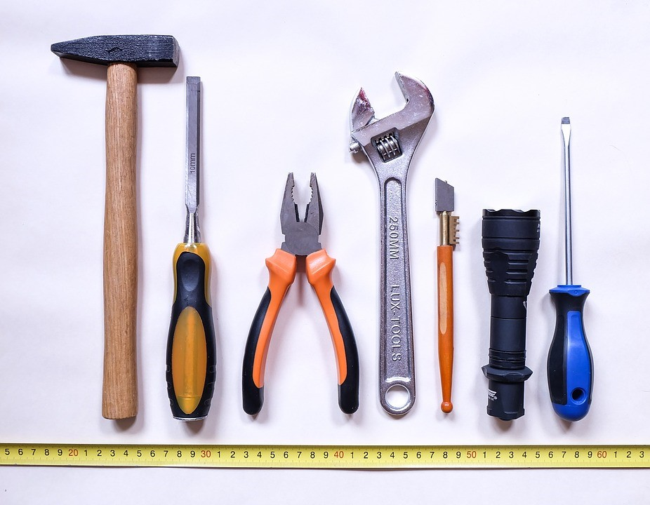 Image result for plumbing tools
